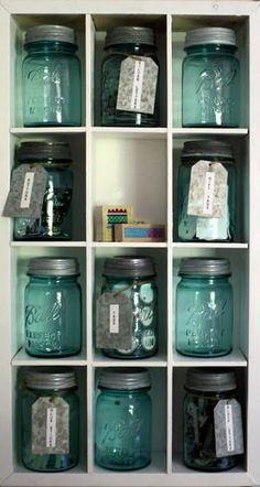 DIY Supplies & Accessories: DIY aqua glasses using transparent paint! Make…