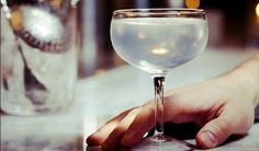 With Cointreau and a touch of absinthe, this pleasure won't remain unknown for long.