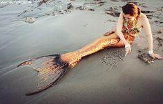 Little Mermaid Erg Mooie 07199