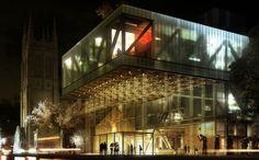 Premiados – Museu Nacional de Belas Artes do Québec | concursosdeprojeto.org