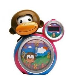 BabyZoo Alarm Clock for children, teach your child when to stay in bed! $39.99