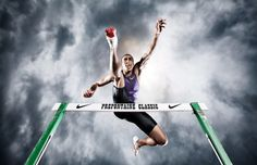 Commercial Photographer based on the West Coast specializing in Sports Advertising and Dramatic Imagery Sports Advertising, Sports Track, Nyc Photographers, Commercial Photography, Track And Field, Senior Pictures, Athlete, The Incredibles, Balls