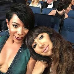 Orange is the New Black - Selenis Leyva and Jackie Cruz                                                                                                                                                                                 More