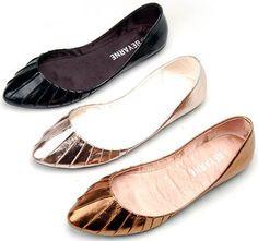 17 Best Flat shoes images  f4b6aeeac0fc