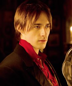 fy Penny Dreadful Tumblr: Dorian Gray in color this time