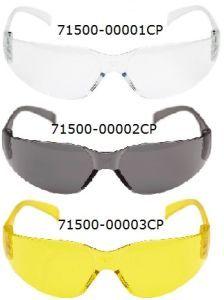 NOU! Ochelari de protectie 3M Virtua antizgariere. Wayfarer, Sunglasses, Style, Fashion, Moda, Fashion Styles, Eyewear, Fashion Illustrations, Stylus