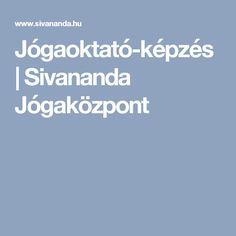 Jógaoktató-képzés | Sivananda Jógaközpont
