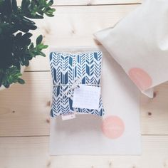 Lavender and Flaxseed heat pack by rubyandjoy on Etsy