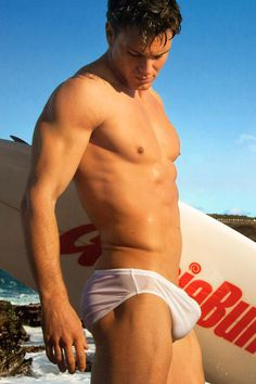 RED MEAT - Hot new AussieBum 11 RED MEAT | FACEBOOK