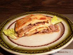 paleo lasagne Paleo, Desserts, Food, Lasagna, Tailgate Desserts, Deserts, Essen, Beach Wrap, Postres