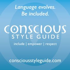 For anyone curious or serious about conscious language. The latest observations, opinions, and style guides on conscious language—all in one place. Chicago Style, Knowledge Is Power, Consciousness, Style Guides, Language, Writing, Words, Diversity, Journals