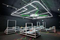 Nike Store by Golfstromen, via Flickr