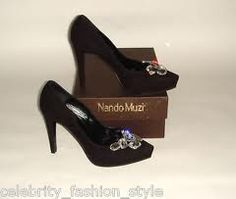 Nando Muzi luxury shoes