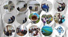 Toutes les photos et les vidéos des élèves sont sur leur site.   Allez voir ! C'est par ici --> http://college-sigala-cdi.wix.com/une-classe-a-l-eau