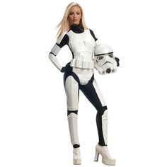 Star Wars Stormtrooper Adult Costume as alterna