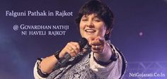 Falguni Pathak in Rajkot Gujarat Govardhan Nathji Ni Haveli on 11th July 2015 http://www.nrigujarati.co.in/Topic/3247/1/falguni-pathak-in-rajkot-gujarat-goverdhan-nathji-ni-haveli-bhajanotsav-on-11th-july-2015.html