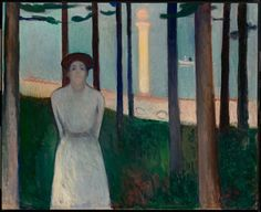 Munch. Museum of Fine Arts (@mfaboston) | Twitter