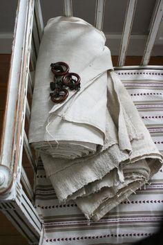 G:a Affären: Charmen med att bo i ett gammalt hus...