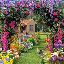 Lovely House 4