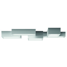 Link Quintuple Ceiling Light by Vibia  - List Price at Opad.com is $11,855.00