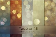 40 Fresh Free Texture Packs - could come in handy