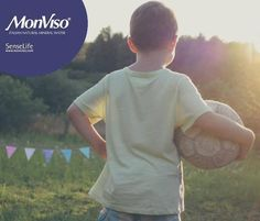 Think about his health. For your children, choose Monviso.  #Monviso #MonvisoWater #SenseLife #water #health #healthy #uae #child #children