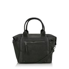 Faux Leather Bag Women George At Asda
