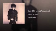 Diary Of A Lover (Remastered)