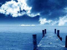 imagenes  | Estás aquí : Inicio » Fotografía » Fondo mar azul