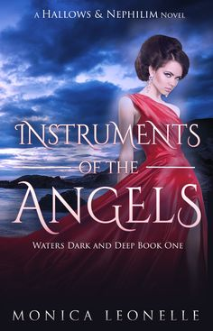 35 Best Angels and Vampires (Young Adult, Urban Fantasy
