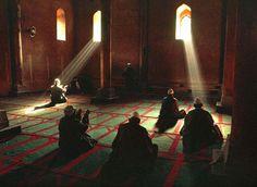 A Convert or a Revert? - Testimony of Faith - Reading Islam - OnIslam.net