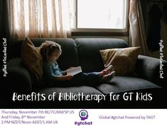 Benefits of Bibliotherapy for GT Kids Reading Stories, Kids Reading, Bedtime Stories, Improve Self Confidence, Psychological Well Being, Self Efficacy, Text Evidence, Peer Pressure, Classroom Environment