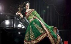 Saree 2013 Designs for Women