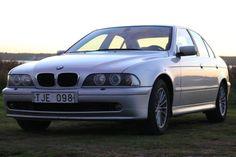 Got her today E39 520 my second BMW #BMW #cars #M3 #car #M4 #auto