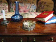 William Gordon Blacklock - sterling silver round tray, sold on ebay for $69.77. maker's mark is WGB