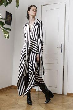 Petar Petrov Autumn/Winter 2018 Ready To Wear | British Vogue