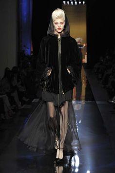 Jean Paul Gaultier haute couture autumn '14/'15 gallery - Vogue Australia