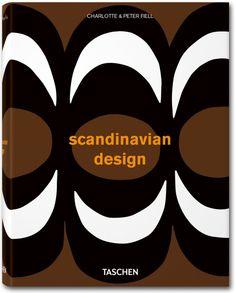 Scandinavian Design. TASCHEN Books (Klotz, TASCHEN 25 Edition)