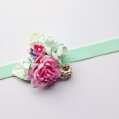 potluck store - unique accessories for your little one by potluckstore Brag Book, Vintage Headbands, Sugar Flowers, Vintage Inspired, Trending Outfits, Store, Spring, Unique Jewelry, Garden