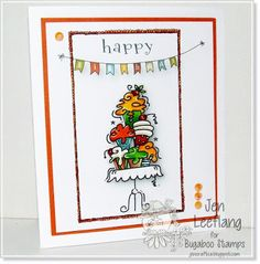 ABC - ART, BELLYDANCING & CRAFTING: FREEBIE FRIDAY :: BUGABOO STAMPS