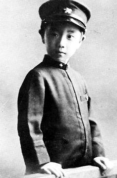 Yukio Mishima 1931 - Yukio Mishima - Wikipedia, the free encyclopedia