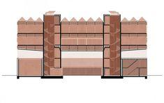 Architecture, Room, Furniture, Home Decor, Arquitetura, Bedroom, Decoration Home, Room Decor, Rooms