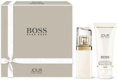 Hugo Boss - Boss Jour EdP 30 ml + Body Lotion 100 ml