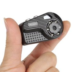 Full HD Portable Mini DVR Metal Camera Recorder DV with Night Vision - Signal jammers Wholesale, Signal Blockers Factory Dvr Camera, Hidden Camera, Security Surveillance, Night Vision, Metal, Mini, Chinese, Electronics, Website