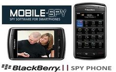 blackberry spy voice recorder