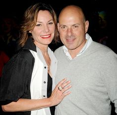 'RHONY' star LuAnn de Lesseps is engaged to businessman Thomas D'Agostino Jr., her rep confirms to Us Weekly — see her engagement ring!