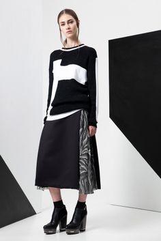 ADEAM | Resort 2015 Collection | Style.com