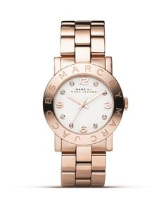 "MARC BY MARC JACOBS ""Amy"" Bracelet Watch, 36mm 