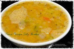 Madhu's Cooking And Craft: Paasi parupu Sambar /Idly Sambar/ payatham parupu ...