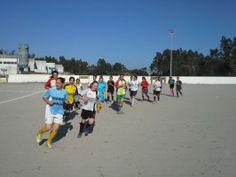 Futebol feminino do Amorim dá salto para campeonato federado